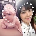 刘甜逸sweet