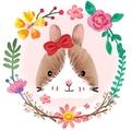 小花兔tutu
