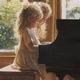 安妮de魔法钢琴