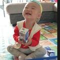 新生儿打喷嚏咳嗽是感冒吗图片