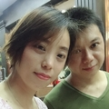 茄子and旺旺