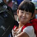 带女儿游遍中国